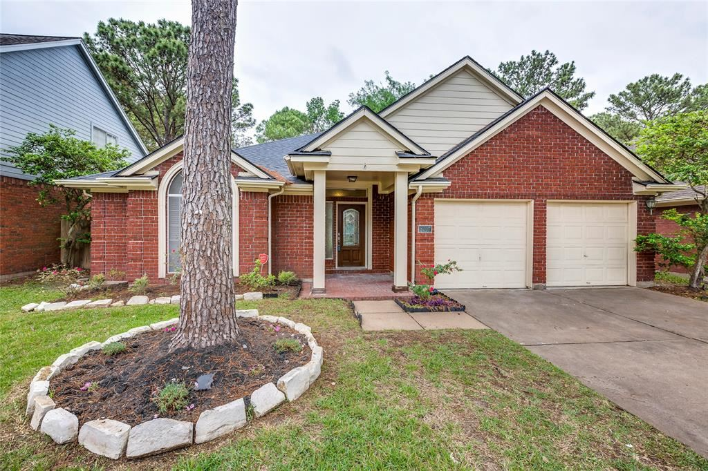 8007 Hidden Oaks Lane, Houston, TX 77095 - MLS#: 6267135