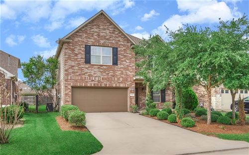 Photo of 22 Tidwillow Place, The Woodlands, TX 77375 (MLS # 16143136)