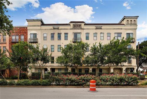 Photo of 1602 Elgin Street #3, Houston, TX 77004 (MLS # 26942136)