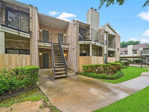 Photo of 8100 Cambridge Street #10, Houston, TX 77054 (MLS # 50660136)