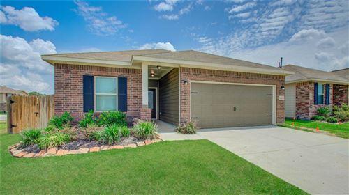 Photo of 3513 Korina Way, Conroe, TX 77306 (MLS # 6086136)