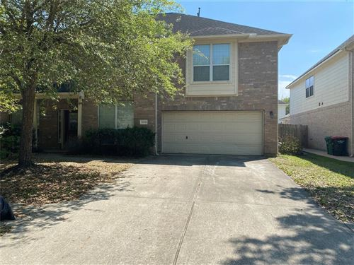 Photo of 21538 Black Opal Lane, Kingwood, TX 77339 (MLS # 77120136)