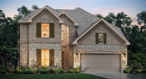 Photo of 1019 Havenshire Ridge Lane, Pinehurst, TX 77362 (MLS # 89922136)