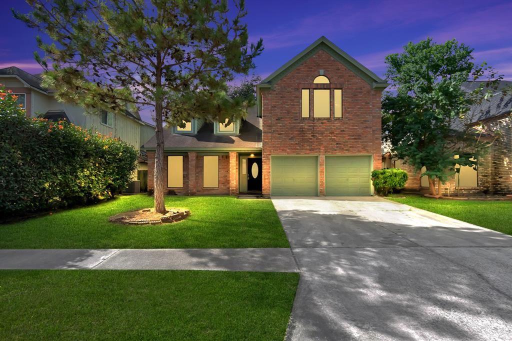 1539 Ridgebriar Drive, Houston, TX 77014 - MLS#: 51687136