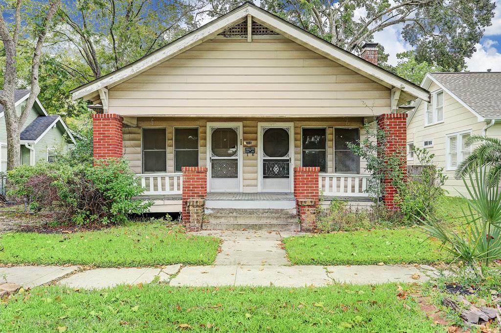 4031 Norhill Boulevard, Houston, TX 77009 - MLS#: 67013136