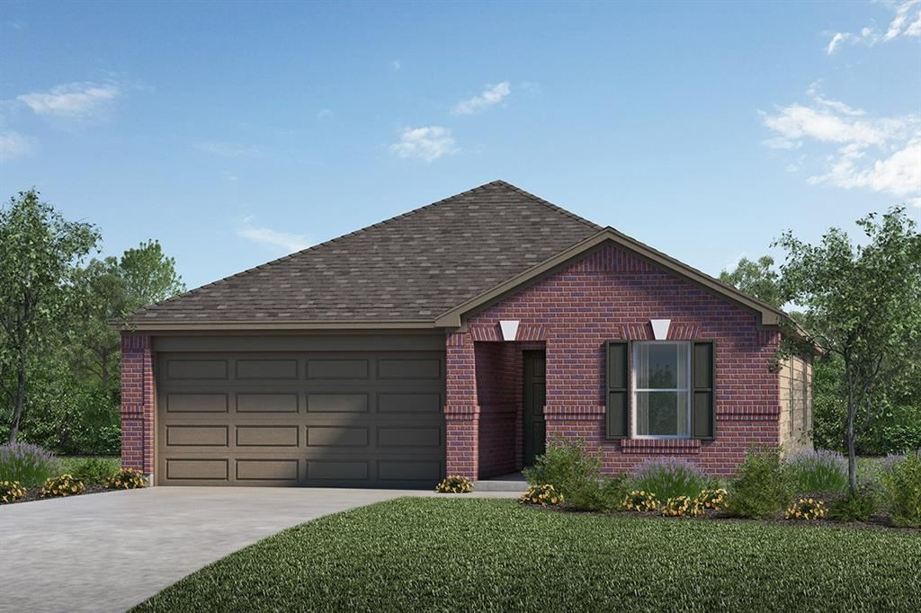 16623 Bouldgreen Street, Houston, TX 77084 - #: 78253136