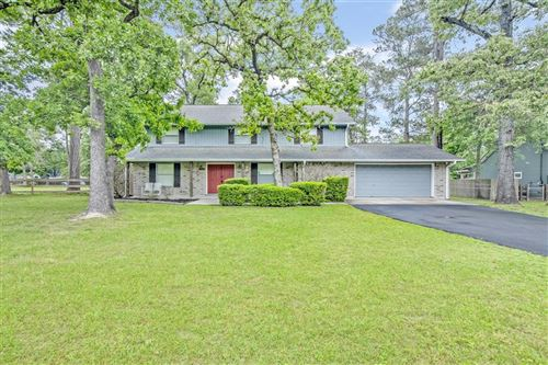 Photo of 22706 Acacia Drive, Magnolia, TX 77355 (MLS # 2712137)