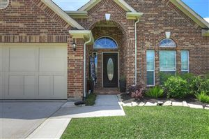 Photo of 1512 Nacogdoches Valley Drive, League City, TX 77573 (MLS # 4177137)