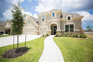 Photo of 9319 Fairfield Oaks Lane, Porter, TX 77365 (MLS # 66964137)