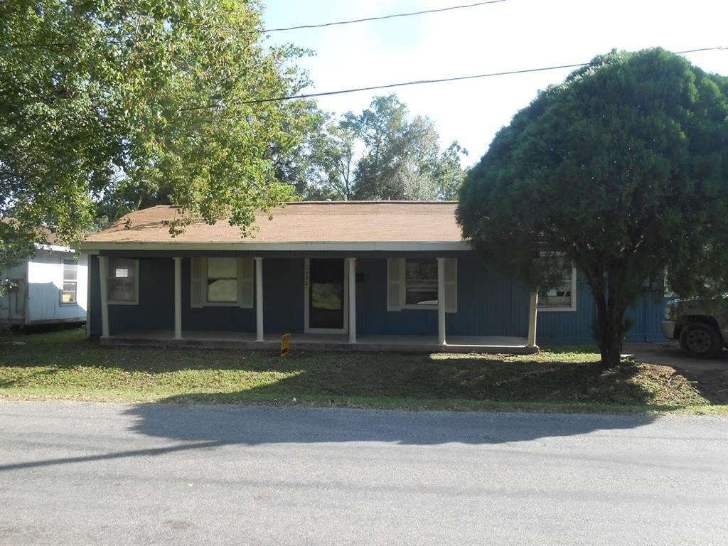 1408 Austin Street, Bay City, TX 77414 - MLS#: 44170137