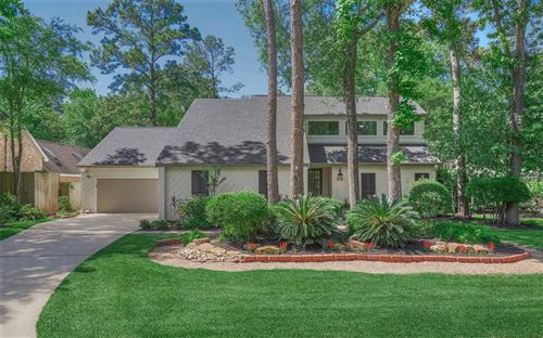 Photo of 70 Huntsmans Horn Circle, The Woodlands, TX 77380 (MLS # 10027138)