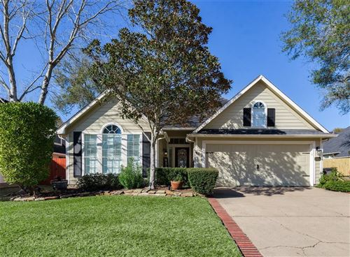 Photo of 15610 Tylermont Drive, Cypress, TX 77429 (MLS # 20050138)