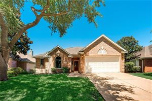 Photo of 15610 Meadow Palm Drive, Cypress, TX 77433 (MLS # 28553138)