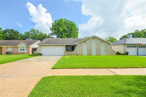 Photo of 13810 Ella Lee Lane, Houston, TX 77077 (MLS # 46556138)