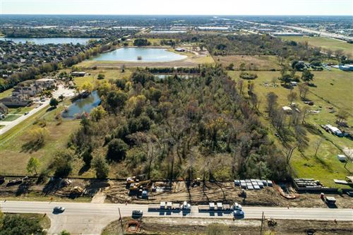 Photo of 000 County Road 403, Pearland, TX 77584 (MLS # 47911138)