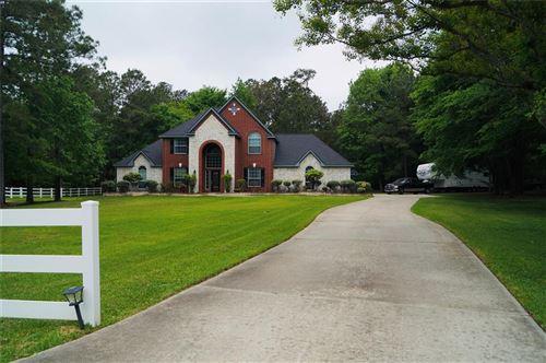 Photo of 33211 E Border Oak Court, Magnolia, TX 77354 (MLS # 68083138)