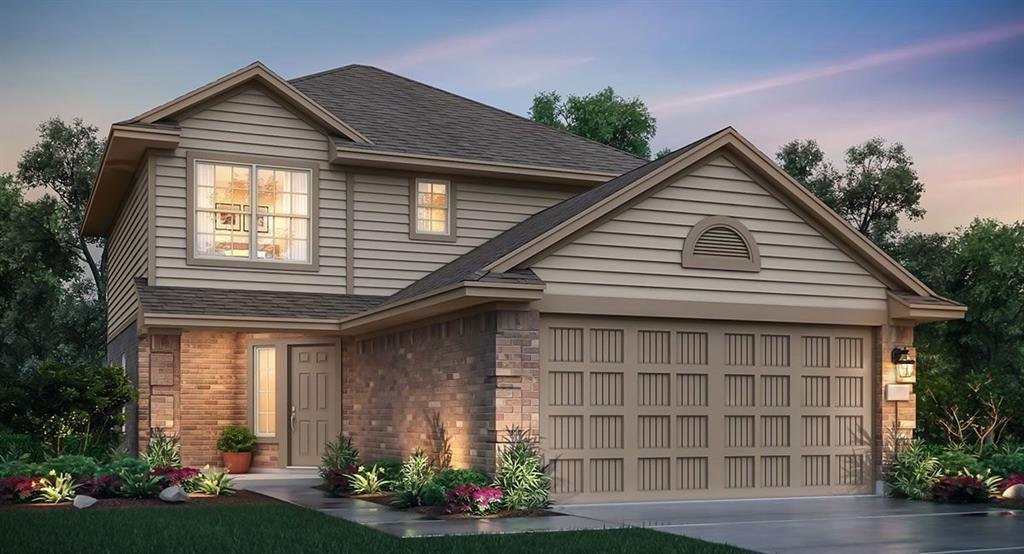6153 Dunsmore Canyon Way, Porter, TX 77365 - MLS#: 4575138