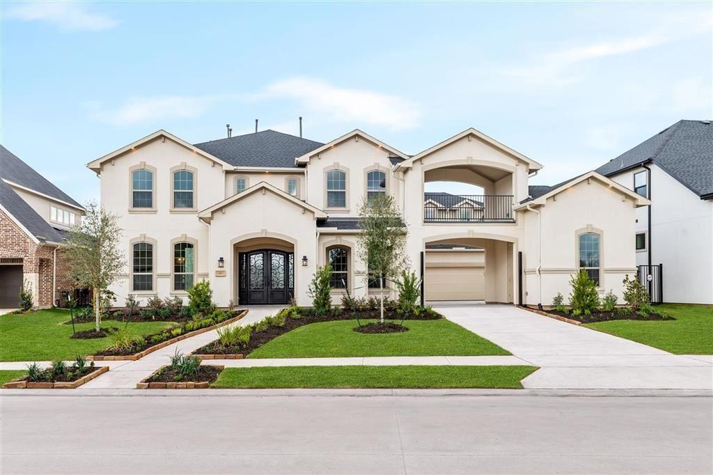10627 Crystal Springs Drive, Missouri City, TX 77459 - MLS#: 50780138