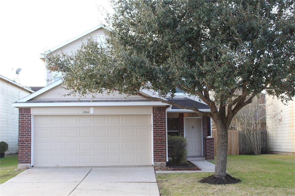 8314 Tartan Court, Rosharon, TX 77583 - MLS#: 68353138
