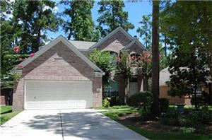 Photo of 169 Hollylaurel, The Woodlands, TX 77382 (MLS # 35735139)