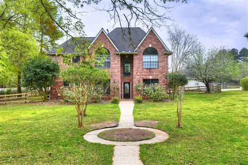 Photo of 11115 Autumn Mist Cove, Magnolia, TX 77354 (MLS # 36452139)