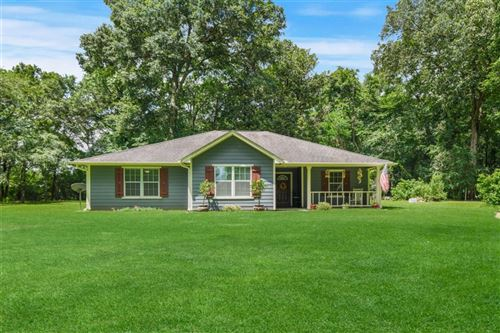 Photo of 18454 Fm 1485 Road, New Caney, TX 77357 (MLS # 44660139)
