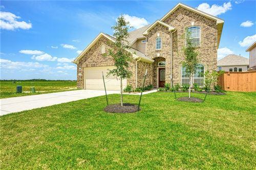 Photo of 13220 Suntail Court, Texas City, TX 77568 (MLS # 80420139)