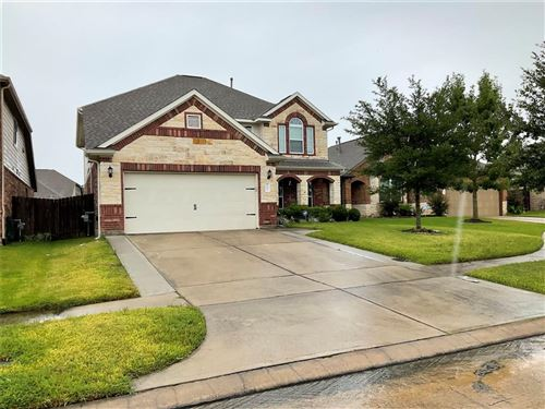 Photo of 21327 Lily Springs Drive, Porter, TX 77365 (MLS # 89516139)