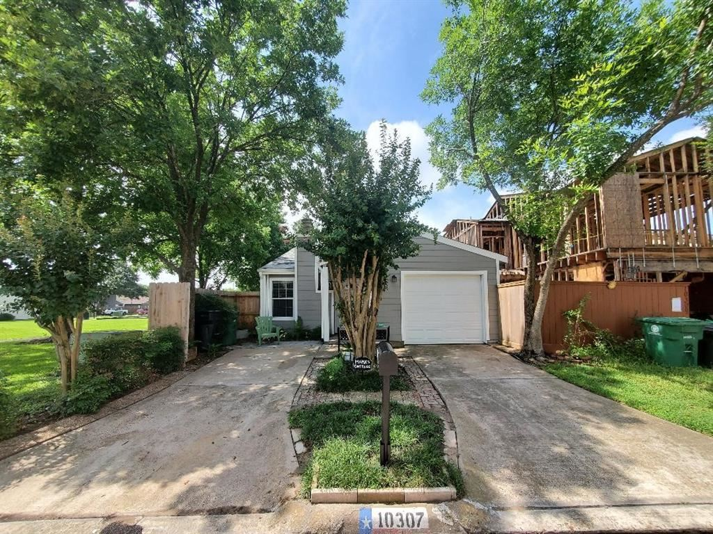 10307 Bridgeland Lane, Houston, TX 77041 - MLS#: 29095139
