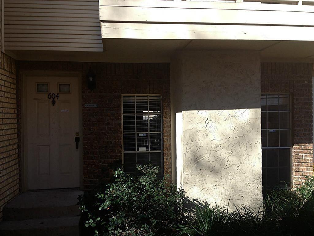 3600 Jeanetta Street #604, Houston, TX 77063 - MLS#: 56720139