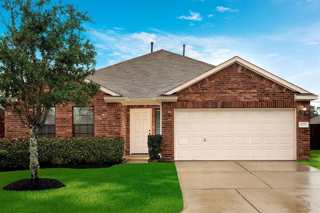 10226 Bitternut Hickory Lane, Tomball, TX 77375 - MLS#: 96684139