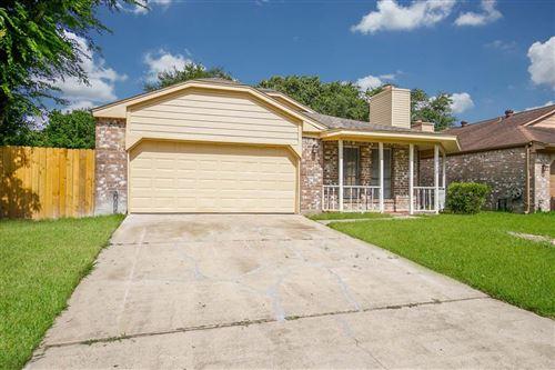 Photo of 10730 Craddock Drive, Houston, TX 77099 (MLS # 21473140)
