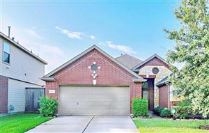 Photo of 16543 Sheffield Run Drive, Houston, TX 77084 (MLS # 22723140)