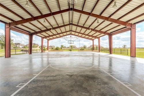 Tiny photo for 2811 Emerald Pines Lane, Rosharon, TX 77583 (MLS # 27361140)