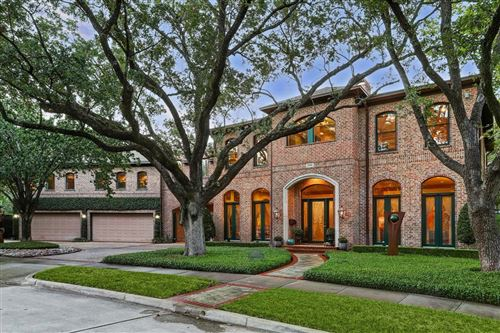Photo of 2616 Quenby Avenue, Houston, TX 77005 (MLS # 36556140)