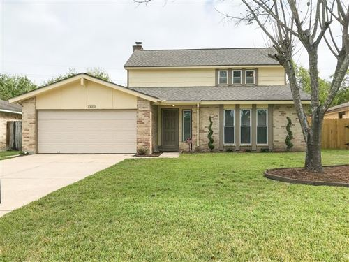 Photo of 23030 Banquo Drive, Spring, TX 77373 (MLS # 4406140)