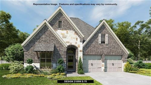Photo of 302 Picnic Park Drive, Conroe, TX 77304 (MLS # 5526140)