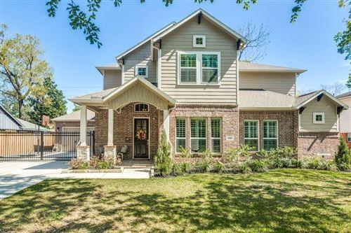 Photo of 846 Wycliffe Drive, Houston, TX 77079 (MLS # 74041140)