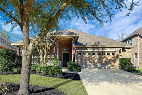 Photo of 135 Clearmont Placet Place, Montgomery, TX 77316 (MLS # 88575140)