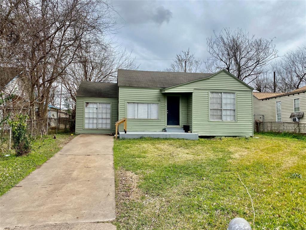 9233 Clinton Drive, Houston, TX 77029 - #: 23683140