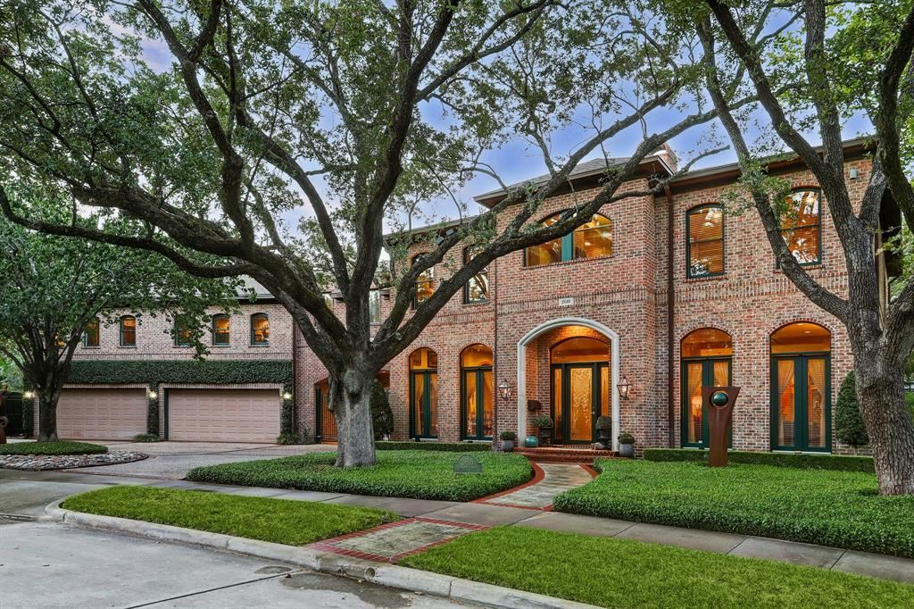 2616 Quenby Avenue, Houston, TX 77005 - #: 36556140