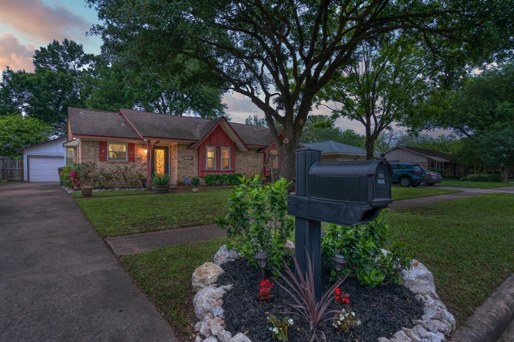5814 Weeping Willow Road, Houston, TX 77092 - #: 62647140