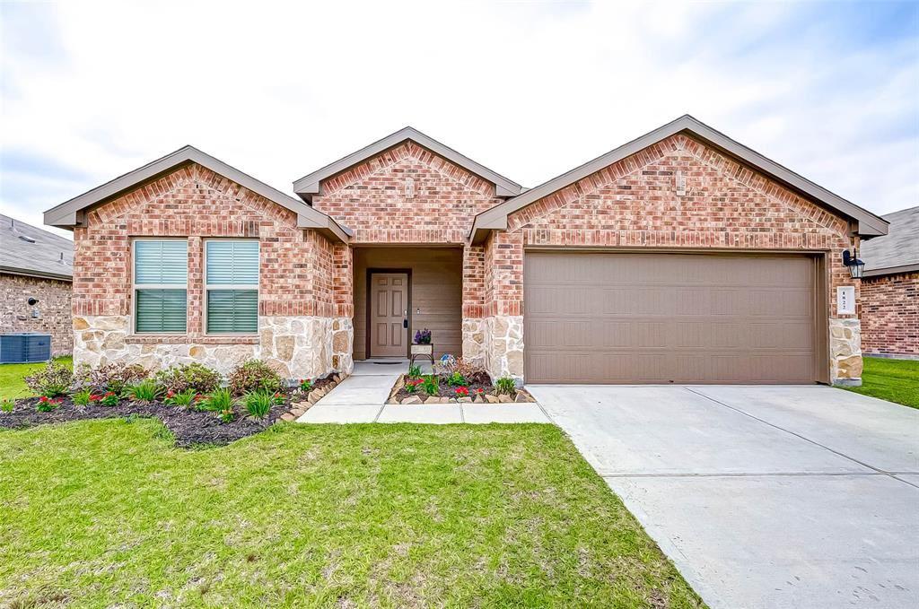 1822 Raven Vista Drive, Richmond, TX 77469 - MLS#: 91395140