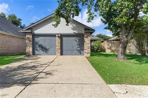 Photo of 11622 Gullwood Drive, Houston, TX 77089 (MLS # 39845141)