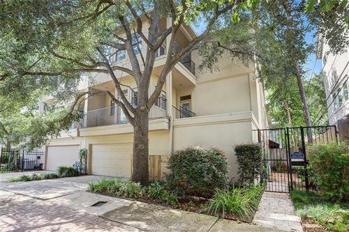 Photo of 6500 Rodrigo Street #B, Houston, TX 77007 (MLS # 45973141)