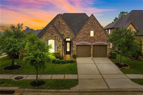Photo of 2807 Delmar Terrace Drive, Spring, TX 77386 (MLS # 49959141)