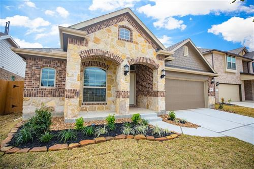 Photo of 4339 Tawny Timber Drive, Spring, TX 77386 (MLS # 76468141)