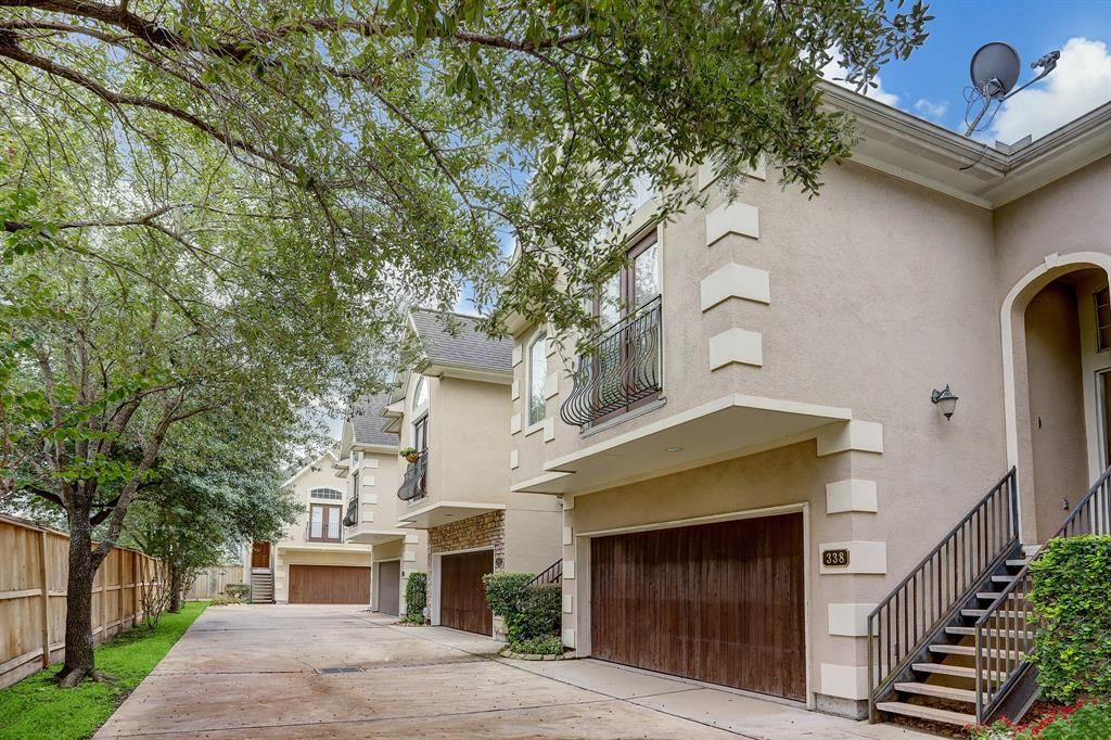 338 Cage Street, Houston, TX 77020 - MLS#: 10691141
