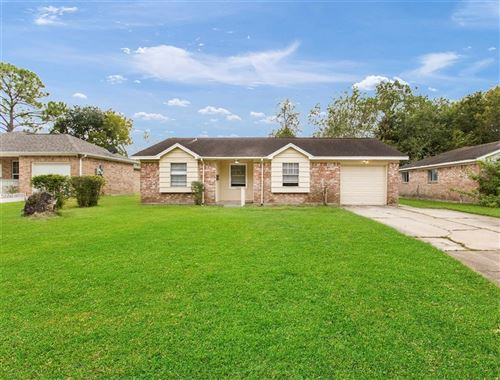 Photo of 7421 Plover Circle, Texas City, TX 77591 (MLS # 53095142)