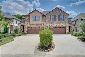 Photo of 14 Ancestry Stone Place, The Woodlands, TX 77354 (MLS # 77664142)